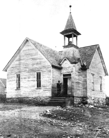 Jasper Methodist Church