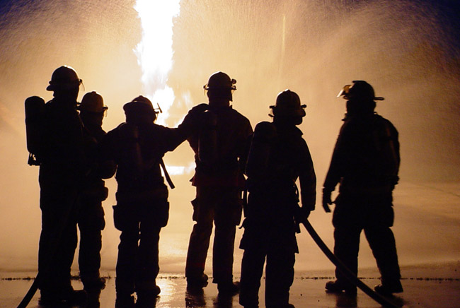Southern Arkansas University Tech: Firefighter Training