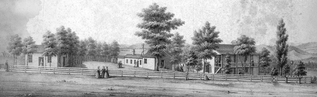 Fayetteville Female Seminary