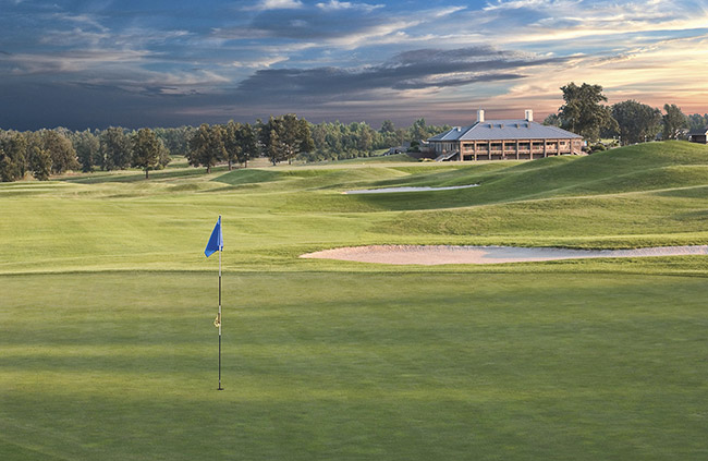 Sage Meadows Country Club