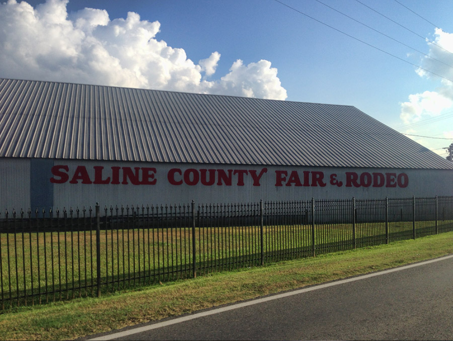 Saline County Fairgrounds