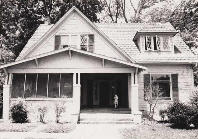 Sam Epstein House