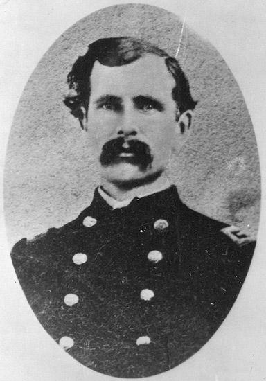 Samuel Hamblen