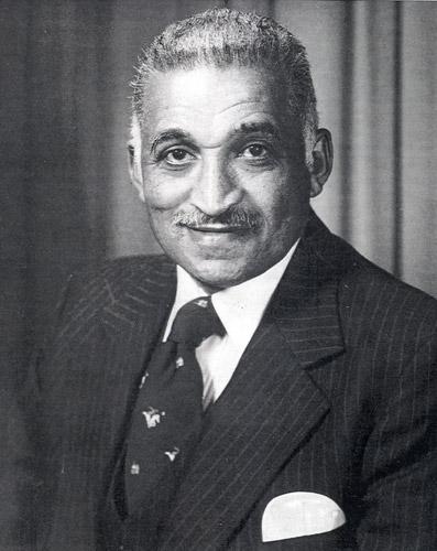 Samuel Massie
