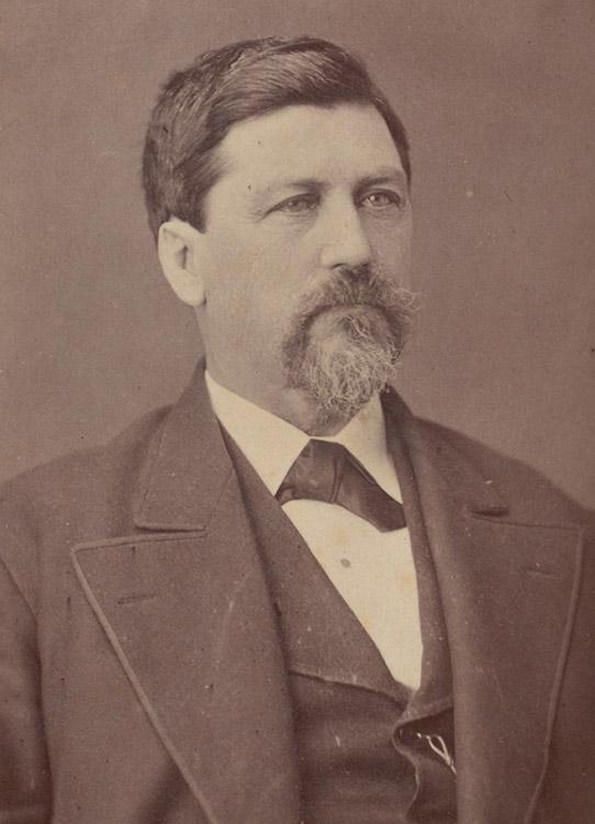 Samuel N. Wood