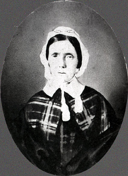 Sophia Sawyer