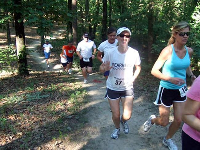 Gary Schuchardt 5K Trail Run/Walk