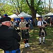 Arkansas Scottish Festival