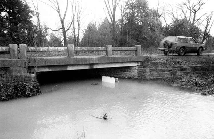 County Road 4G Bridge