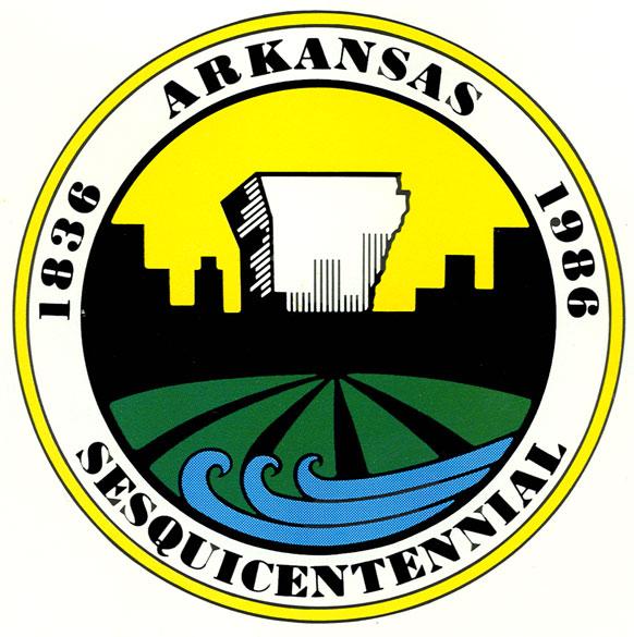 Sesquicentennial Seal