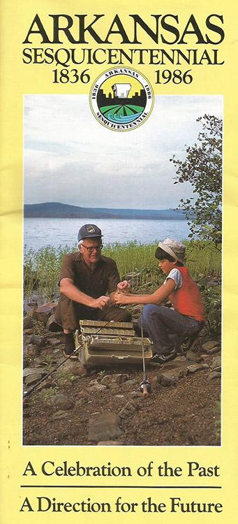 Sesquicentennial Brochure