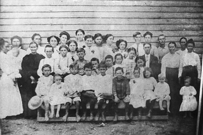 Shadden Springs School