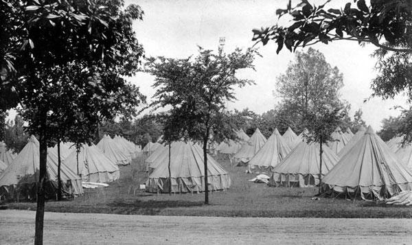 Camp Shaver