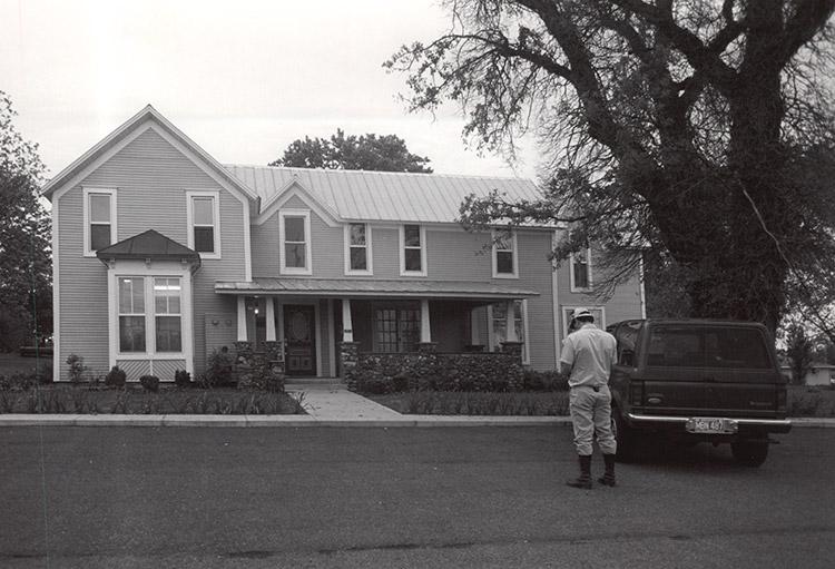Case-Shiras-Dearmore House