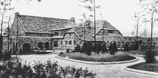 Shrine Country Club