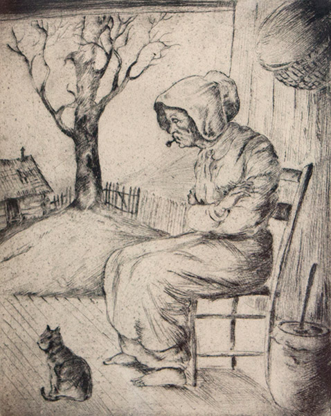 Granny Harris