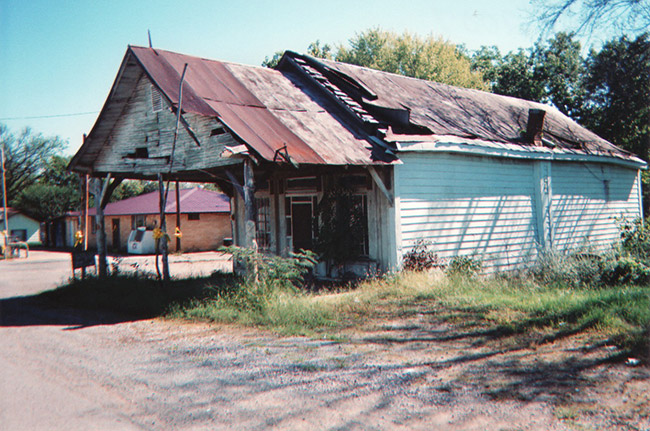 A. A. Sledge Grocery Building