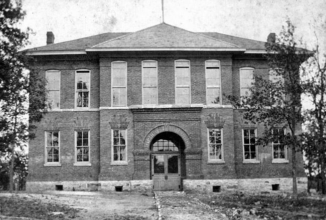 Sloan-Hendrix Academy