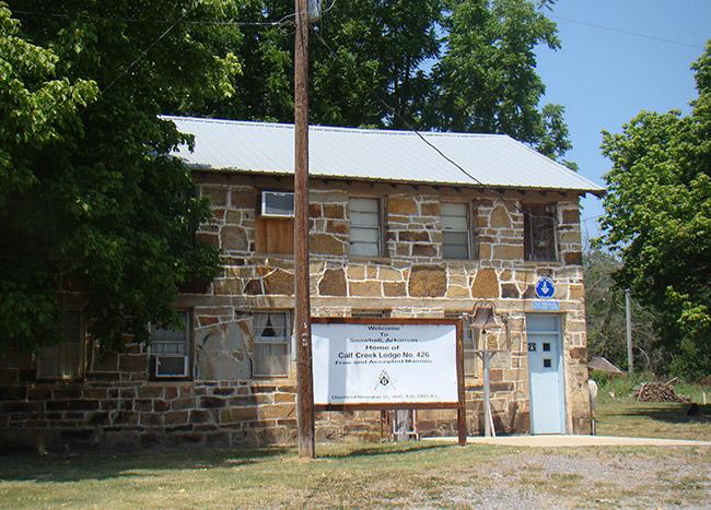 Masonic Lodge 426