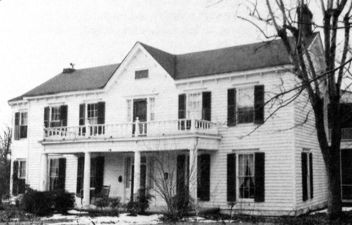 Soulesbury Institute