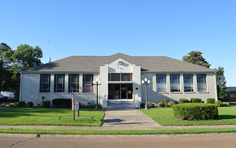 South Elementary School (Wynne)