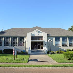 South Elementary School (Wynne)