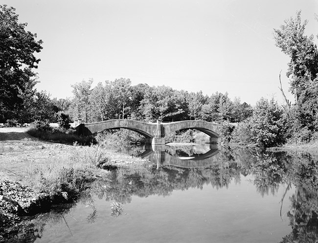 South Fork Bridge