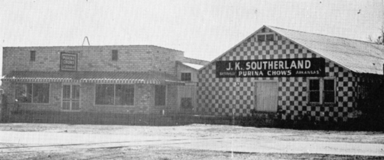Southerland Stores