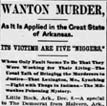 Race Riot Article