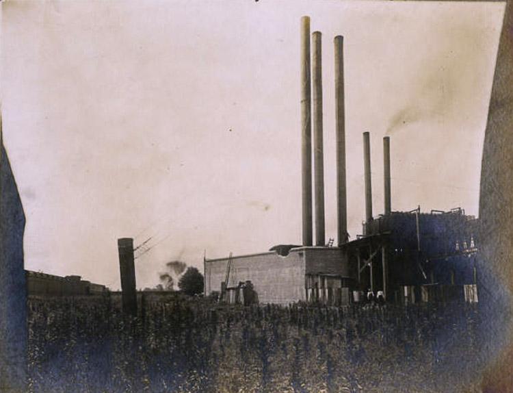 Southern Cotton Oil Mill Strike