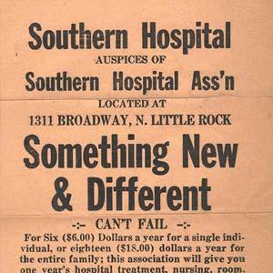 Southern Hospital