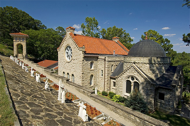 St. Elizabeth's Catholic Church