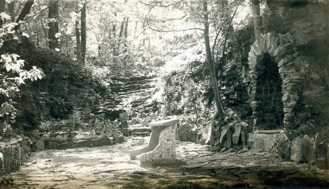 St. John's Grotto