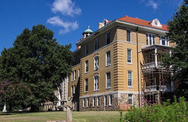 St. Joseph's Home