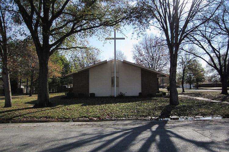 St. Norbert's Catholic Church