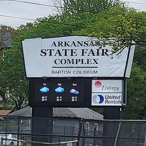 State Fair Complex