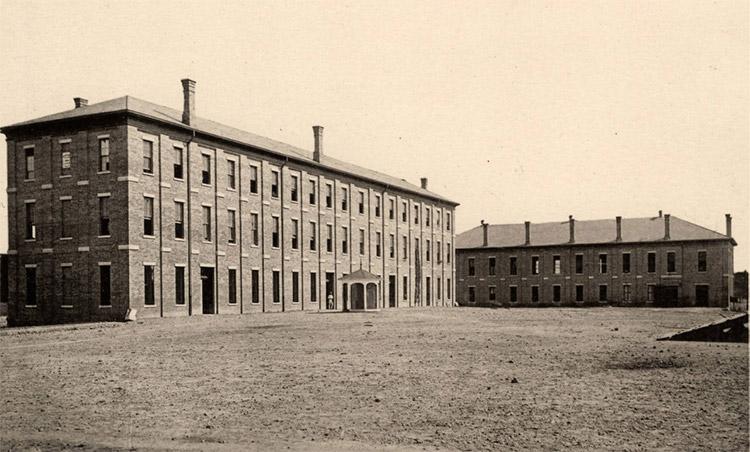 Arkansas State Penitentiary