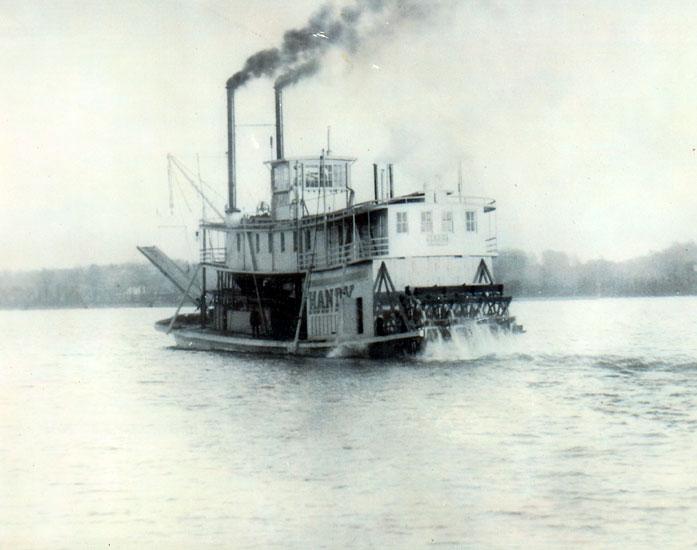 Steamboat Handy