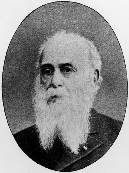 Roger Nelson Stembel