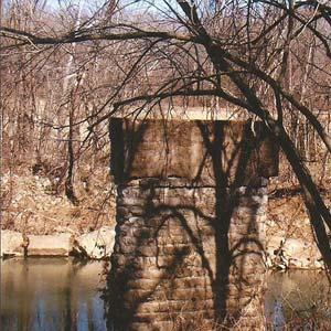 Strawberry River Bridge