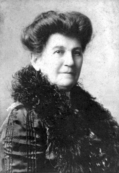 Ruth Stuart