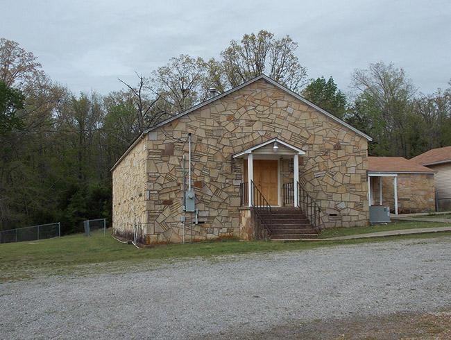 Swaim Chapel