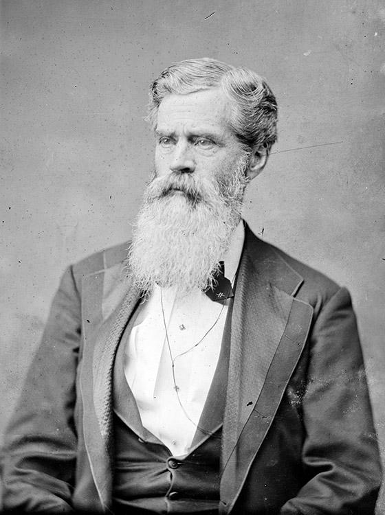 Thomas M. Gunter