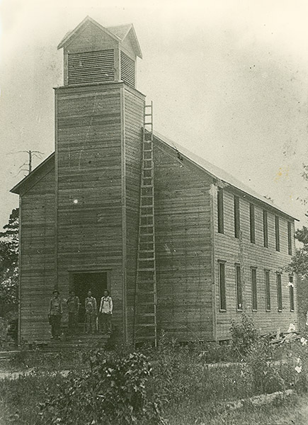 Taylor Baptist Church