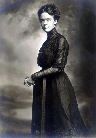Adolphine Fletcher Terry