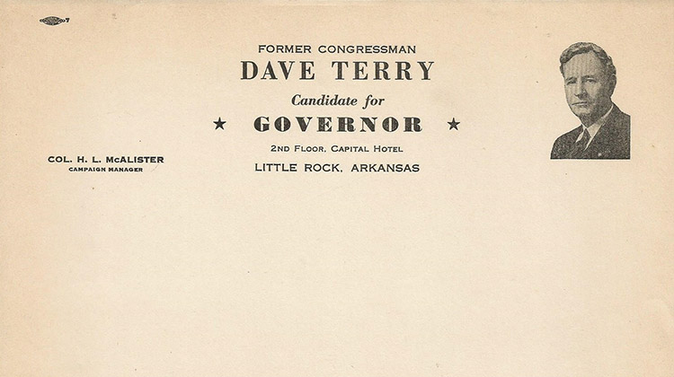 Campaign Stationery