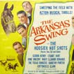The Arkansas Swing Poster