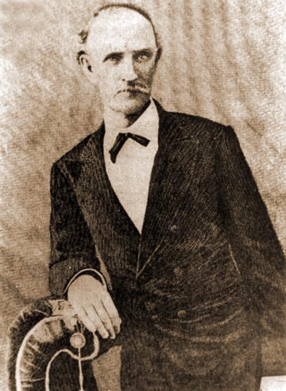 Thomas Churchill