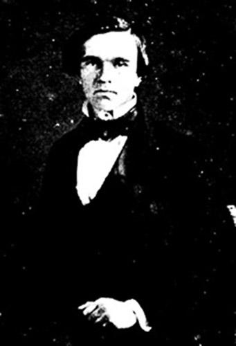 Thomas Key