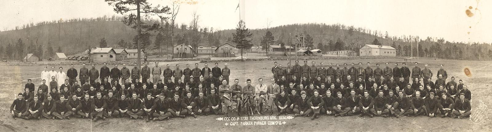Thornburg CCC